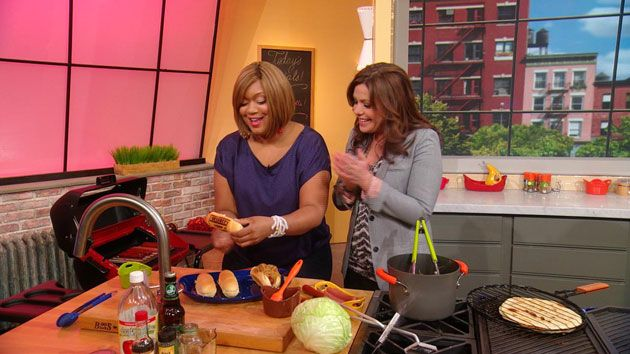 rachael ray memorial day recipes