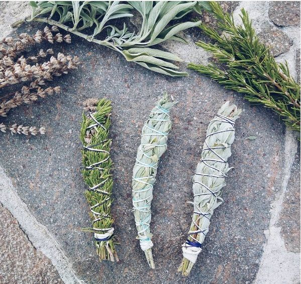 Scientifically-proven Benefits of the Ancient Art of Smudging (Burning Sage). | elephant journal