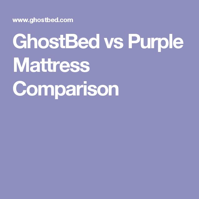 best 25+ mattress comparison ideas only on pinterest | bed sizes