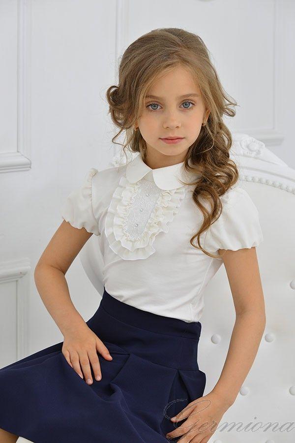 Блуза 7047-05