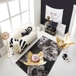Teen Lounge Room Decorating Ideas | PBteen
