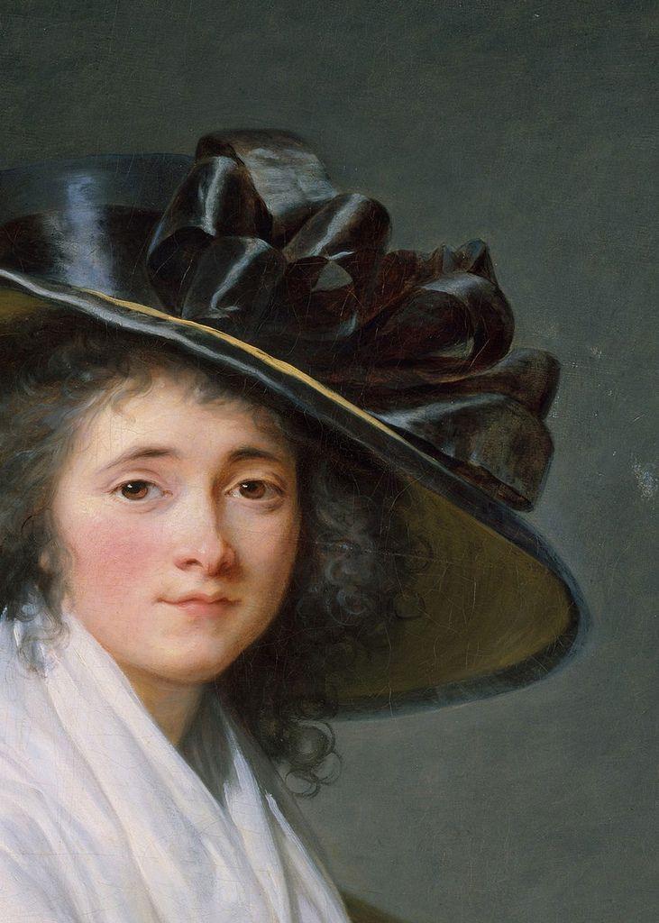 Très 292 best Louise Elisabeth Vigée Lebrun images on Pinterest | 18th  QC26