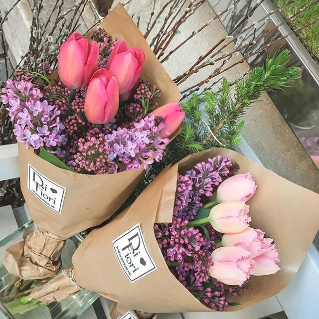 #MonddElVirággal #TavaszVan #Tulipán #orgona #difiori #instahun #ikozosseg #DifioriVirág