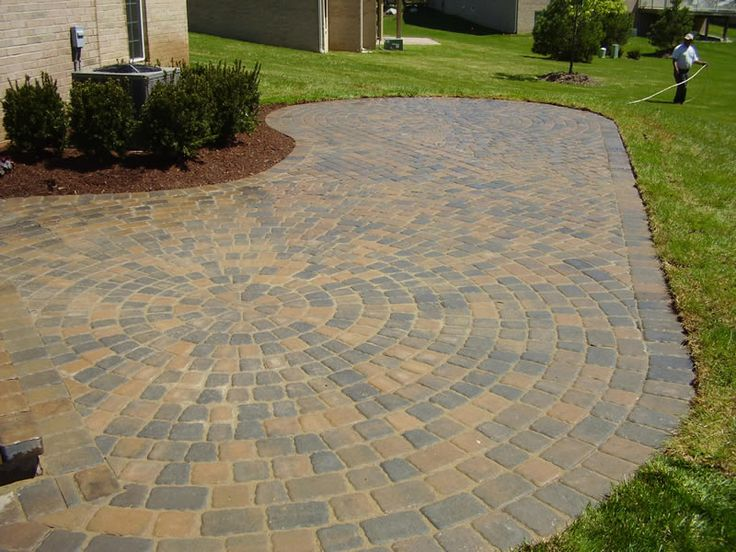 Find This Pin And More On Paver Patio Designs By Aspen1377.