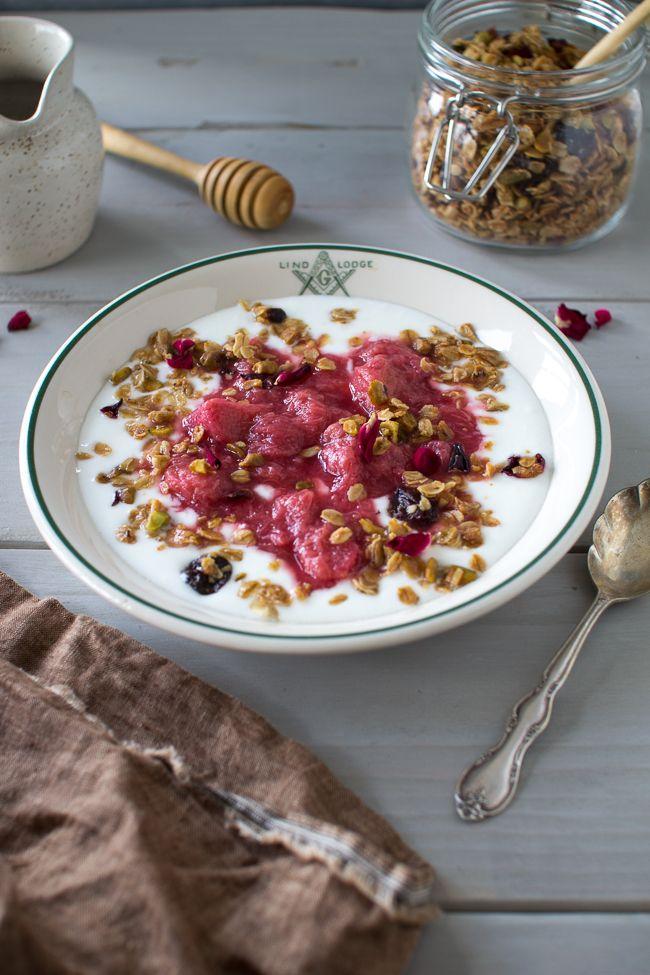 1000+ ideas about Stewed Rhubarb Recipe on Pinterest | Rhubarb Recipes ...