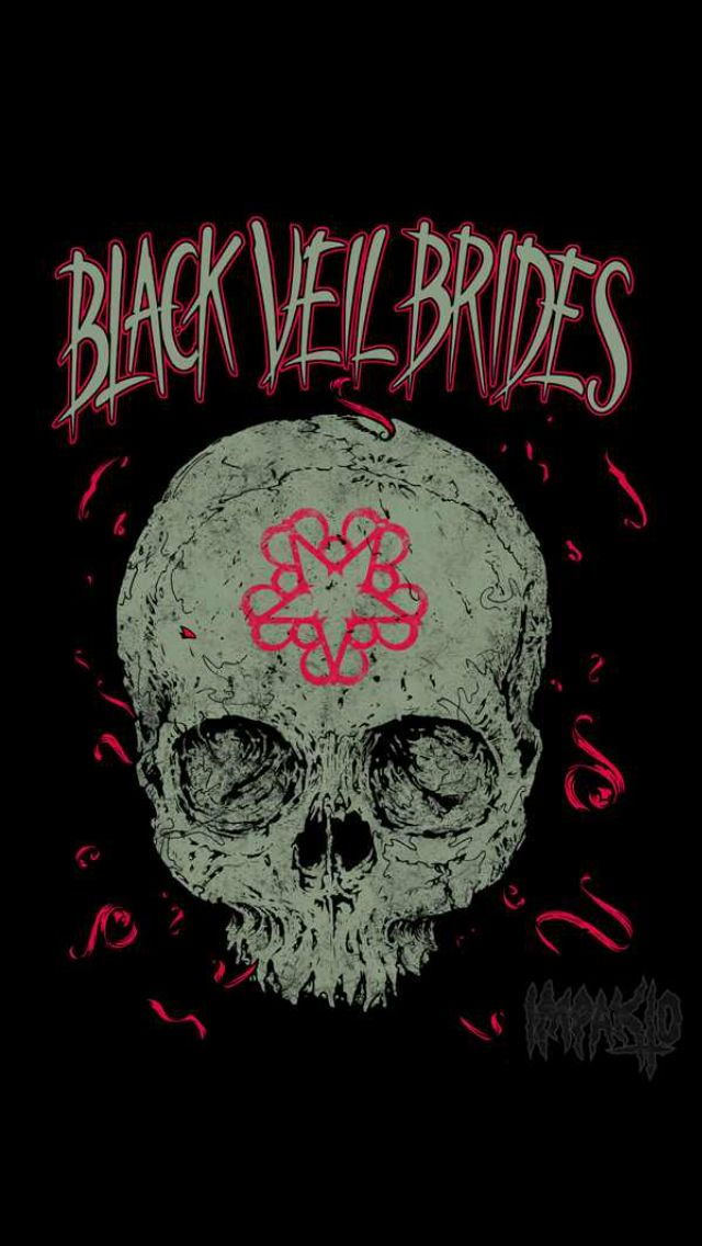 black veil brides logo tumblr - photo #42