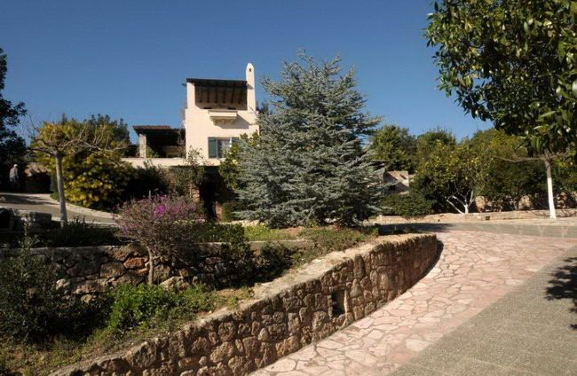 VILLA VENUS Traditional studios & apartments   #Ionian #Islands #Kythira #Greece #GuestInn