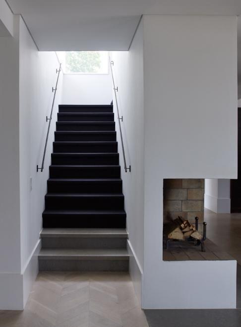 Laat je inspireren door de metamorfoses, droomhuizen en tips en trucs om je eigen interieur een impuls te geven. #RTLWoonmagazine #PietBoon - stair rails