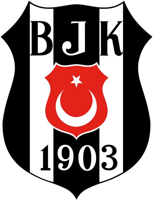 Beşiktaş Jimnastik Kulübü | Country: Turkey / Türkiye. País: Turquía. | Founded/Fundado: 1903/03/19 | Badge/Crest/Logo/Escudo.