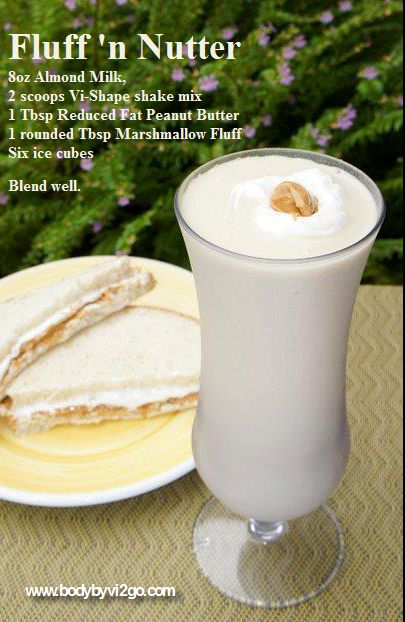 Lose weight with Visalus Shakes Recipes - Body by Vi™ | Healthy ...