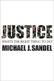Justice: What's the Right Thing to Do? by Michael Sandel