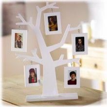 Tree Photo Frame