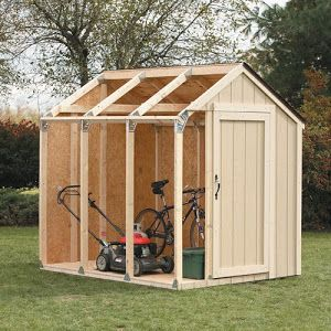 166 Best Storage Sheds Images On Pinterest Storage Sheds