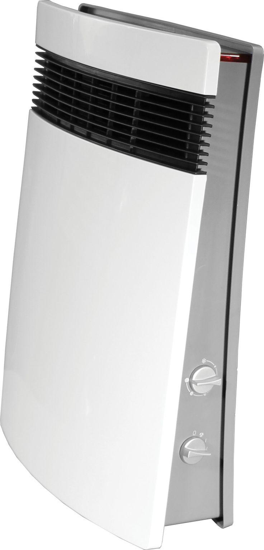 1 500 Watt Wall Mounted Electric Fan Wall Insert Heater