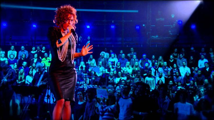 Emji: Sweet Dreams - Top 4 - NOUVELLE STAR 2015