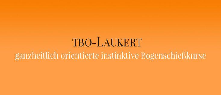 Intuitives Bogenschießen - Kurse - Workshops - Verkauf - Shop