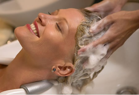 Female Hair Damage Remedies