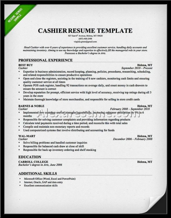 Sales & Marketing Resume Writing: