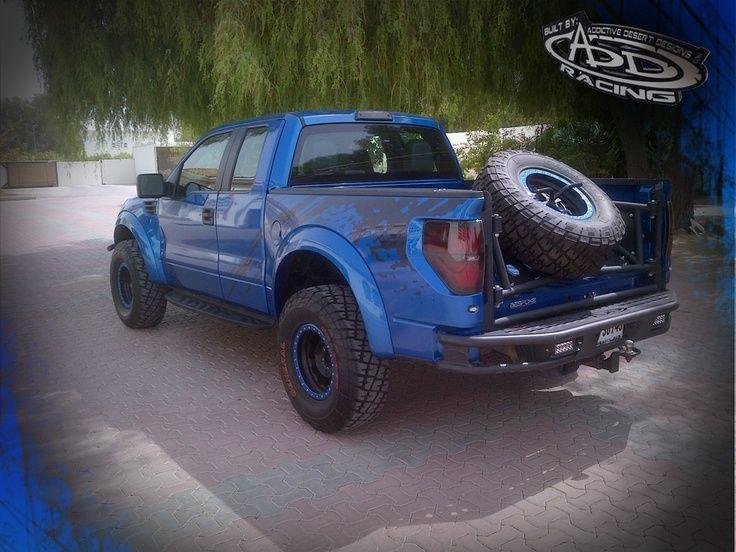 ideas  ford raptor accessories  pinterest ford trucks pickup trucks  ford