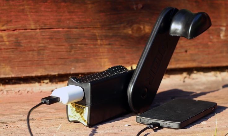 Review of the Pocket Socket 2 by K-TOR, a hand cranked 10 Watt generator.