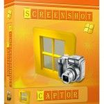 Screenshot Captor Offline Installer Free Download