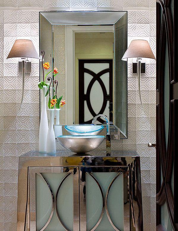 Best 20+ Art deco interiors ideas on Pinterest | Art deco room ...