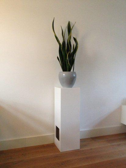 Scriblle in - Krabpaal van hout Dutch design -CatDesignStore