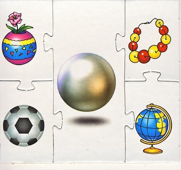 картинки ассоциации геометрические фигуры как обещал