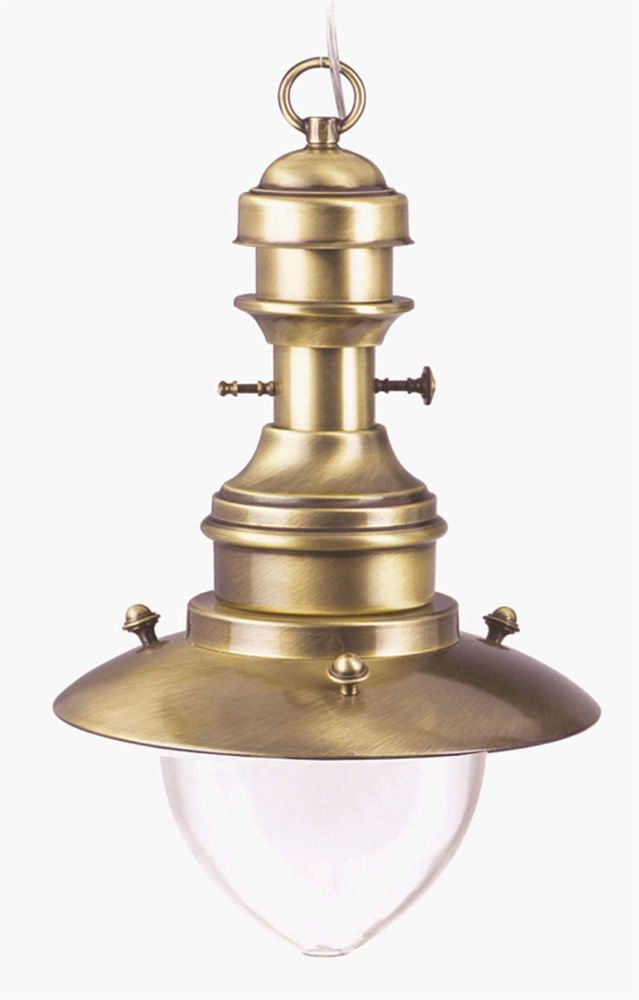 7 best pendant lighting pendant lights hanging lights images on fisherman pendant light made of brass brass antique finish nautical lantern aloadofball Gallery