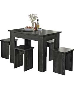 17 Best ideas about Space Saver Dining Table on Pinterest | Fold away table,  Space saving furniture and Expandable