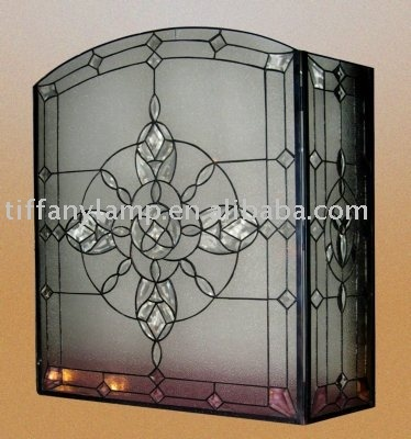 38 best images about Stained glass firescreens on
