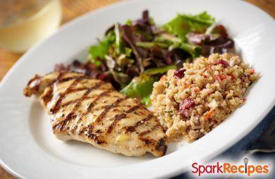 ... , Healthy Recipe, Breast Recipe, Grilled Chicken Breast, Healthy Food