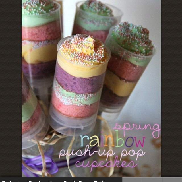 push pop cakes for sale