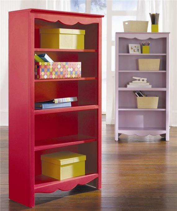 refinish bookcase