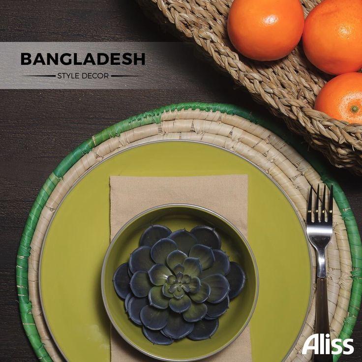La colección Bangladesh es hecha con un estilo conservador y elegante, este te ayudara a darle una imagen cálida a tu hogar.
