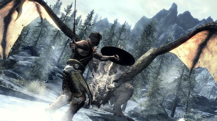 Steam allows content creators to sell their 'Skyrim' game add-ons