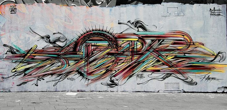 "Hopare da IL RAMO D'ORO ""Street Art"" https://ilramodoro-katyasanna.blogspot.it/2013/11/street-art.html"