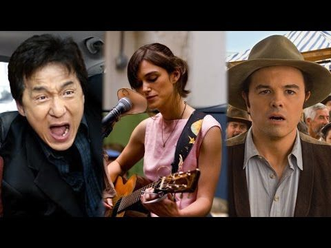 ▶ Another Top 10 Actors Who Are Unexpectedly Good Singers - YouTube
