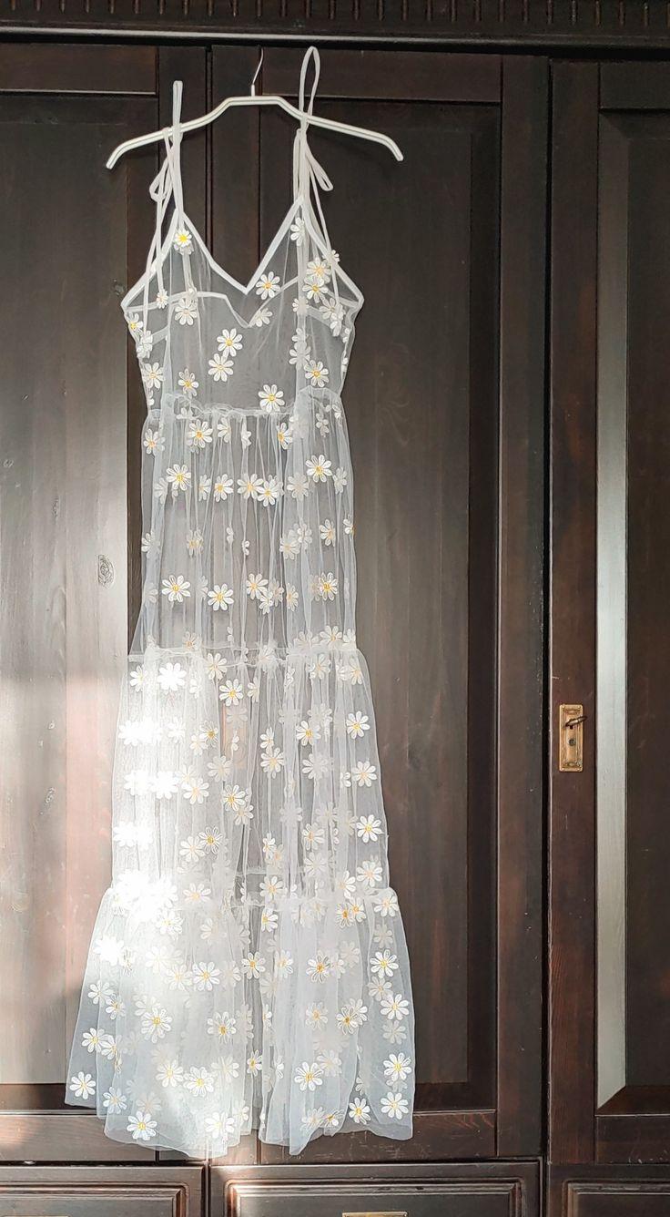 transparentes strandkleid in 2021 tuellkleid strandkleid kleider