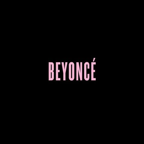 Beyoncé The Visual Album  14 songs 17 videos  available now on iTunes  iTunes.com/Beyonce