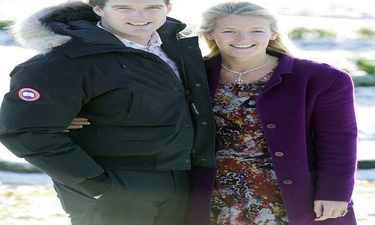 Dan Snow and Duke Of Westminster's daughter wed in secret