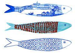 sardines lisbonne
