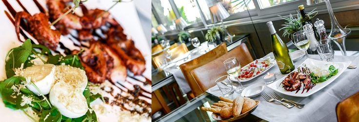 Ristorante Trieste - Hotel con Ristorante a Trieste | Hotel Miramare Trieste