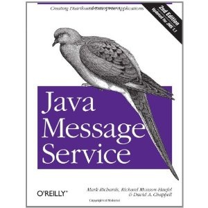 Java Message Service (Paperback) http://www.amazon.com/dp/0596522045/?tag=wwwmoynulinfo-20 0596522045