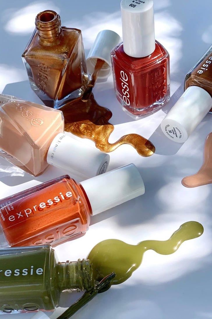 Cvs Rolled Out A New Loyalty Program That Gives You Free Essie Nail Polish In 2020 Essie Nail Essie Nail Polish Nail Polish