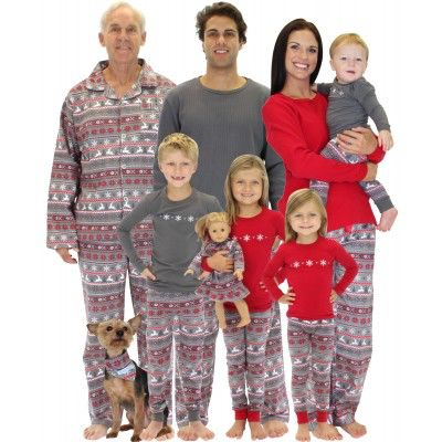 20 best images about Family Christmas Pajamas on Pinterest ...
