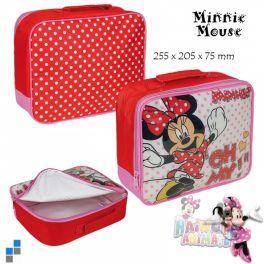 Gentuta masa de prânz - Minnie Mouse