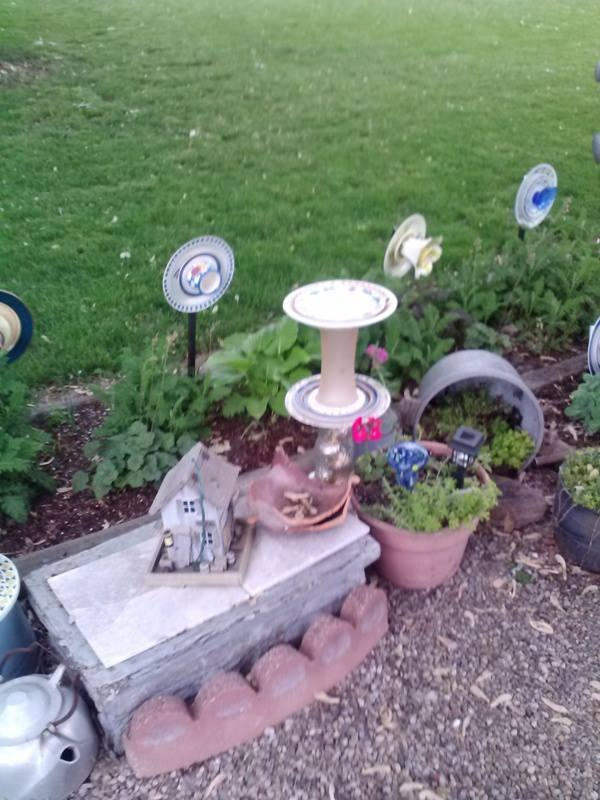 Pinterest Lawn and Garden Crafts | just b.CAUSE