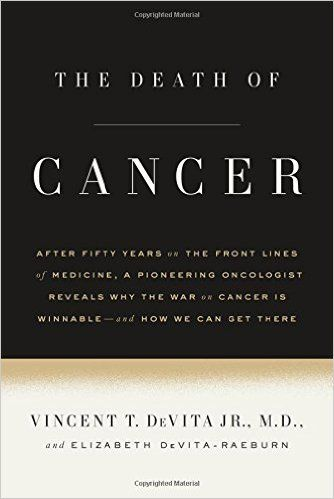 10 best 2016 top 10 science books images on pinterest books to the death of cancer pdf fandeluxe Gallery