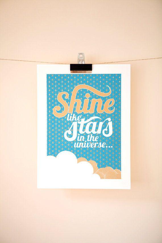 From one lantern: 35 00, Etsy, The Universe, Stars, Artsy Fartsi, Shinee Thoughts, Shinee Prints, Baby, Lanterns